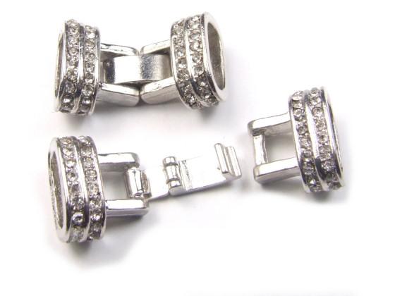 Clipverschluss-mit-Endkappen-fuer-5x10-mm-Band